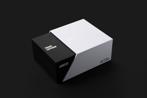 NIKEiD Athlete Shoe Box