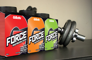 G-Force - Protein Drink