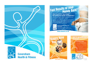 Promotional Items Fitness Gym