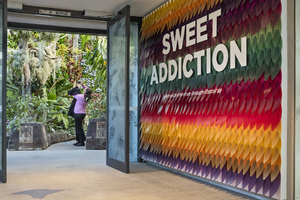 Sweet Addiction: A Botanical Adventure through Chocolate, Royal Botanical Gardens, Sydney