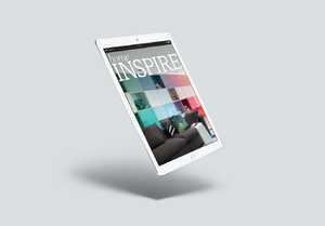 Home Inspire Digital Magazine