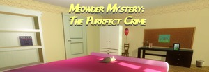 Meowder Mystery: The Purrfect Crime