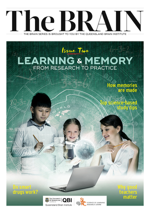 The Brain Issue #2 _ Memory & Learning