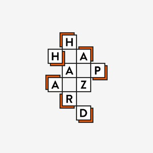 Haphazard - exhibition design
