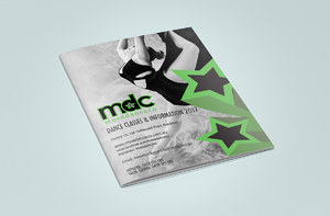 MDC Advertising Collateral