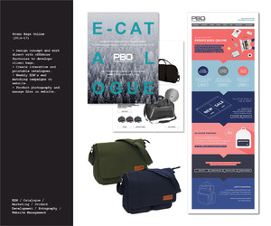 Promo Bags Online
