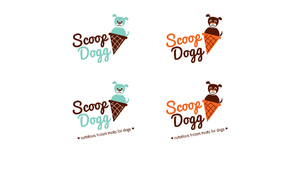 Scoop Dogg - Delicious Dog Treats