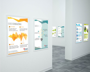 GSES Posters and Banners