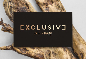 Exclusive Skin and Body