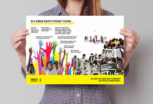 Amnesty International Human Rights Friendly Schools