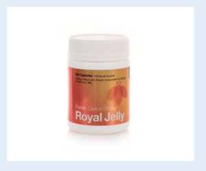 Raydel Royal Jelly Power