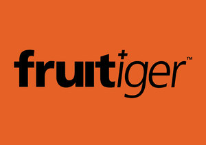 Juice Label - Fruitiger