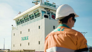 Proud to be Toll