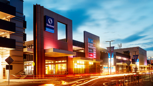 Stockland Places