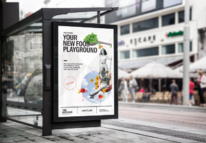 Your Food Playground | The Kitchens Robina