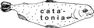 Catatonia - Logo Design
