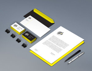 Black Books Bookkeeping - Brand Identity