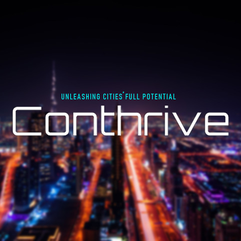 Conthrive 2020