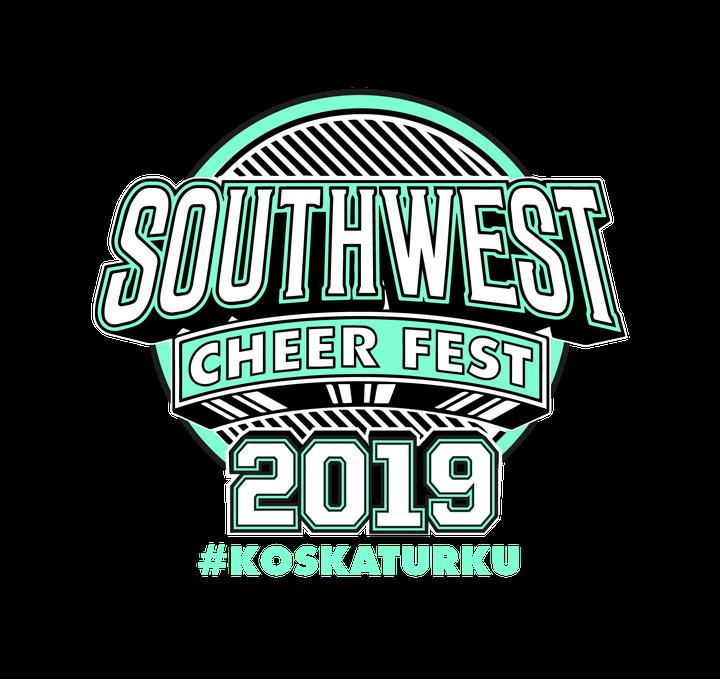 Southwest Cheer Fest