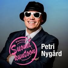 KUNKKU LIVE: PETRI NYGÅRD 14.03.