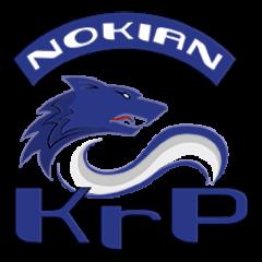 Nokian KrP - Welhot 14.2.