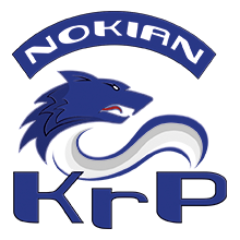 Nokian KrP - ErVi 15.1.