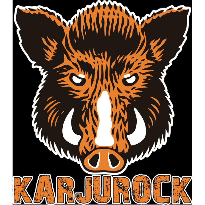 Karjurock 2019 - Pääsyliput