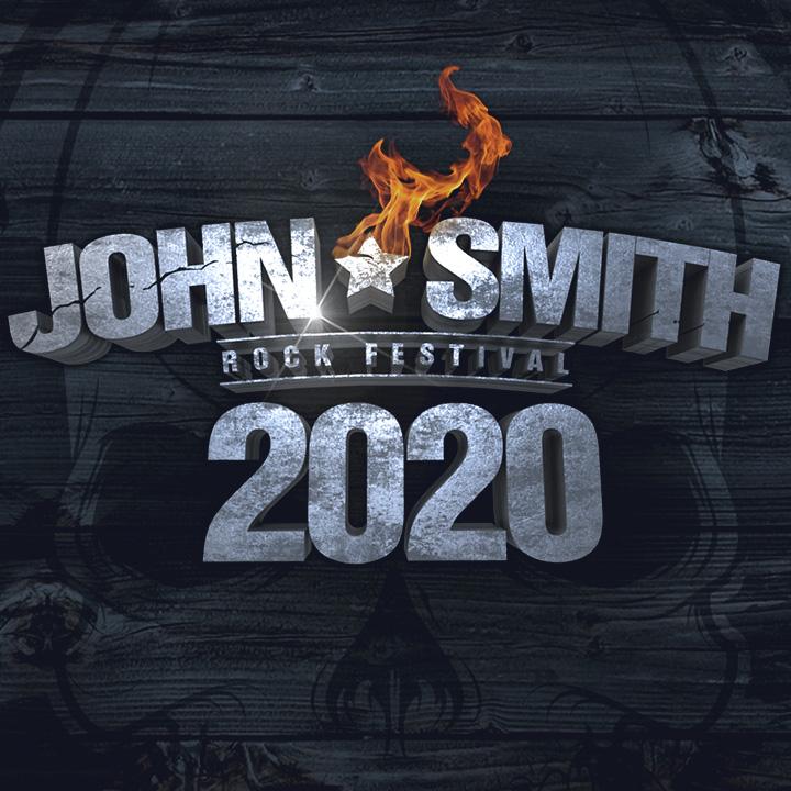 John Smith Rock Festival 2020 / Liput - Tickets
