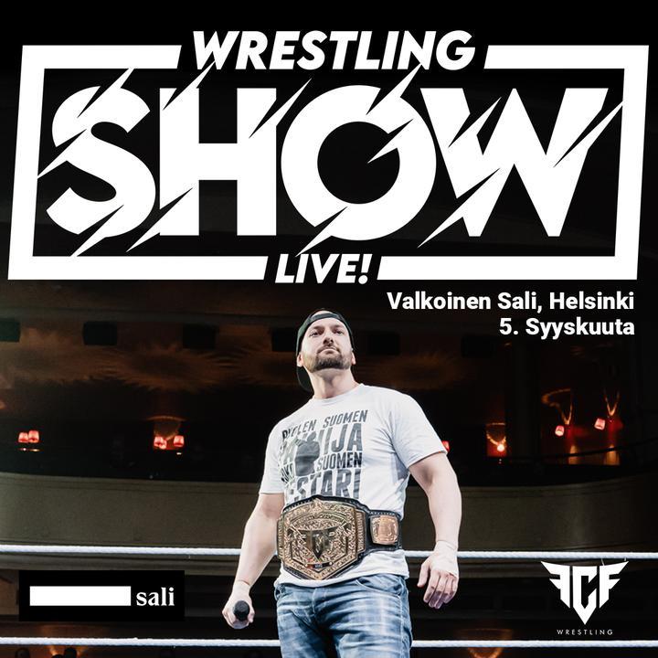 Wrestling Show Live! 5.9.2020