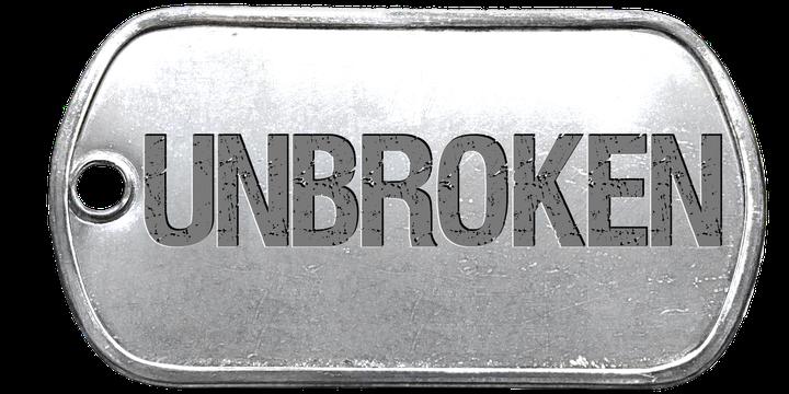 Unbroken 2019