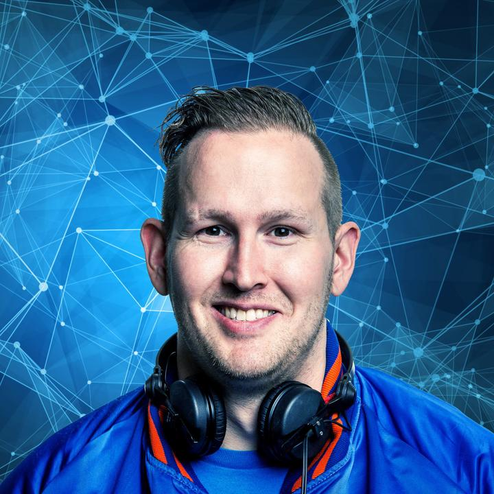 Kimmelin vappu/ DJ Oku Luukkainen 30.4.2020