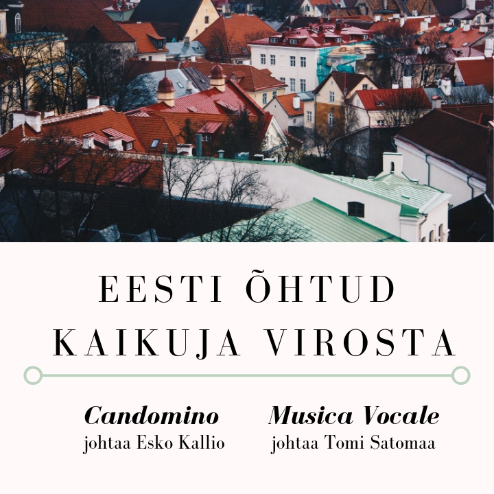 Eesti õhtud – Kaikuja Virosta