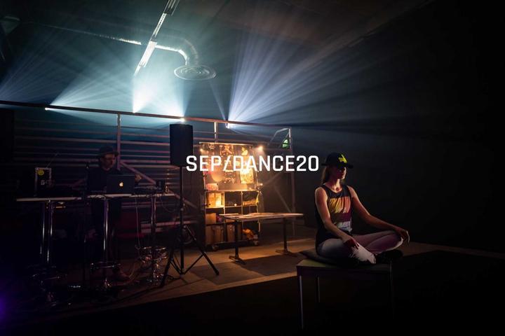 Tanssin Aika: Sep/Dance