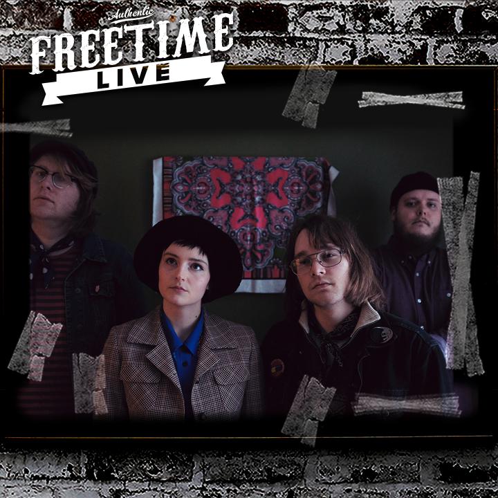 PERUTTU! Freetime Live: Ghost World + Supernova