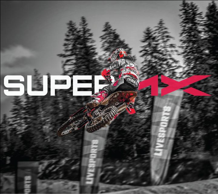 SuperMX Hyvinkää