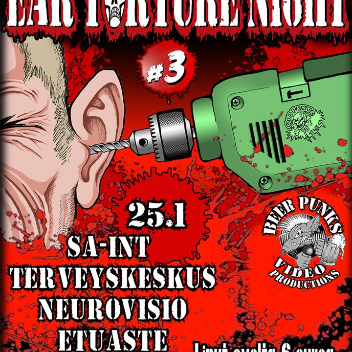 Ear Torture Night #3