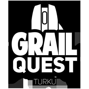 Grail Quest 2019 - Oheistuotteet