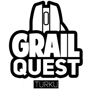 Grail Quest 2019 - GQ Lan-lippu