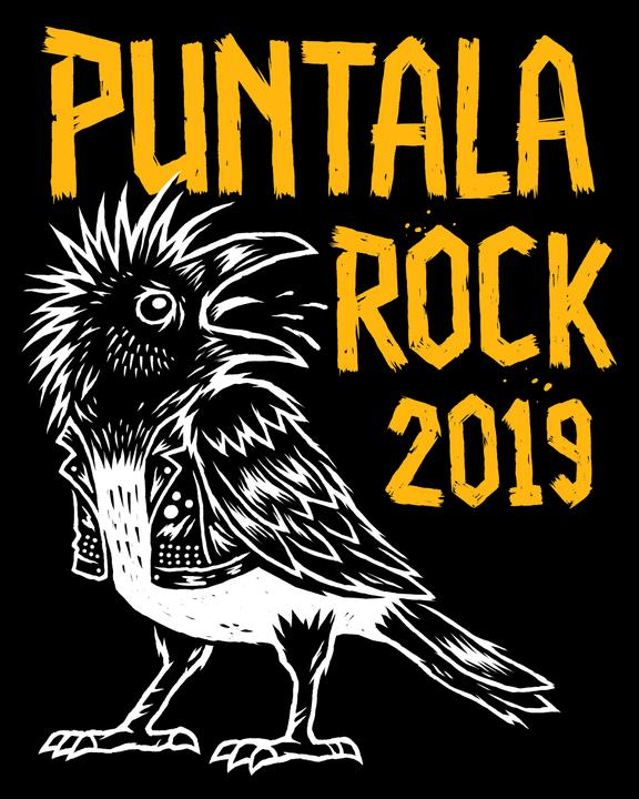 Puntala-rock 2019