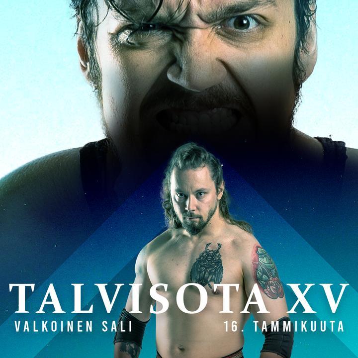 TALVISOTA XV
