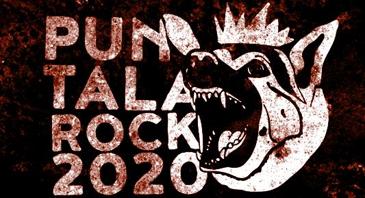 Puntala-rock 2020