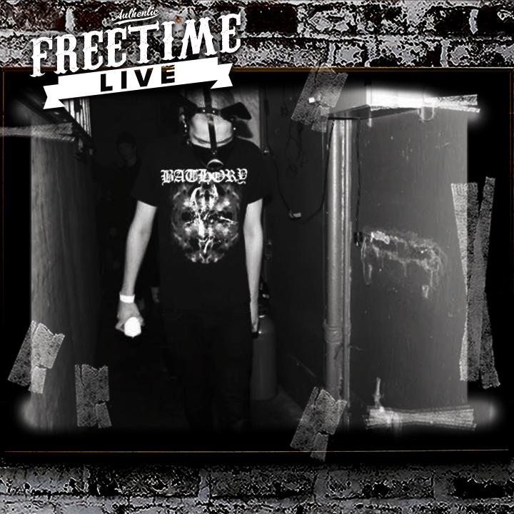 Freetime Live Jyrock-ennakkoklubi: Henrik! + Bosswell