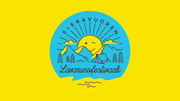 Sieravuoren Lavarunofestivaali 2020