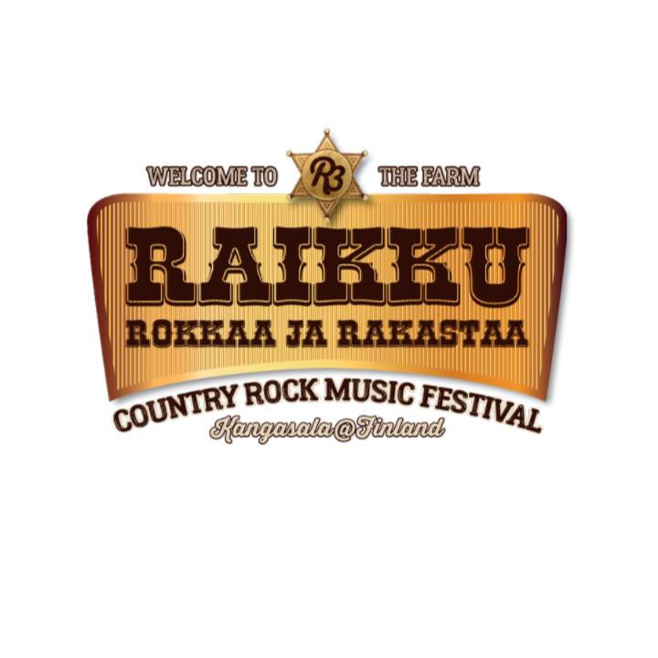 Raikku Rokkaa ja Rakastaa 16.-17.8.2019