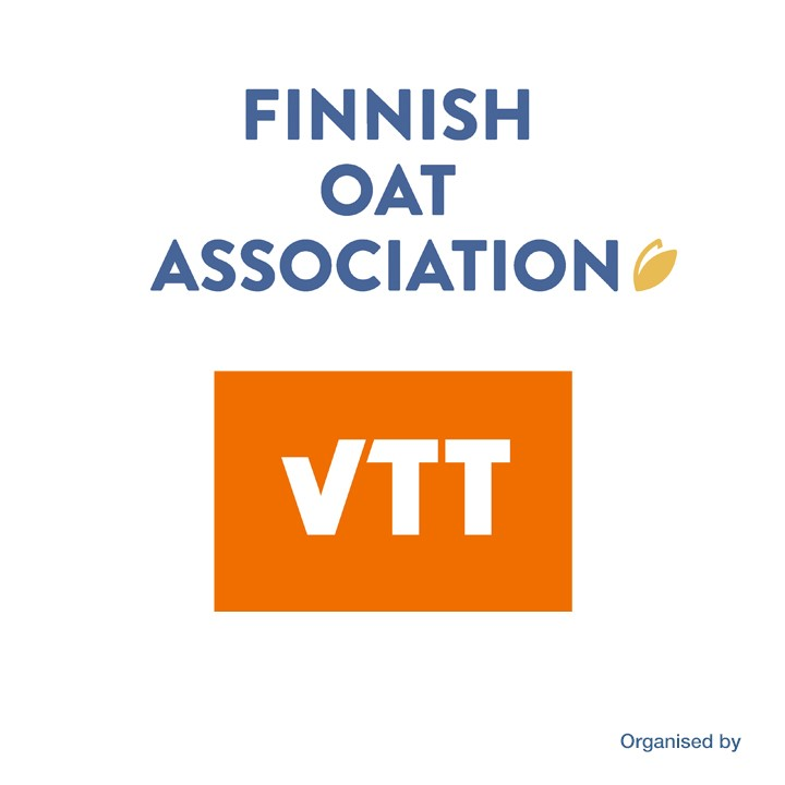 1st Food Oats Conference for Sponsors