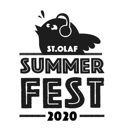 St. Olaf Summerfest 2020
