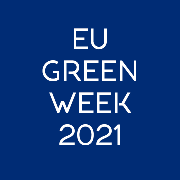 EU GREEN WEEK HIGH-LEVEL OPENING EVENT - Citizen Science for Zero Pollution