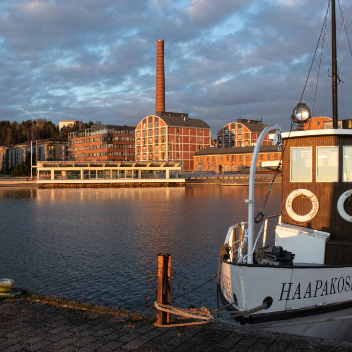 Lahti Lakes 2021