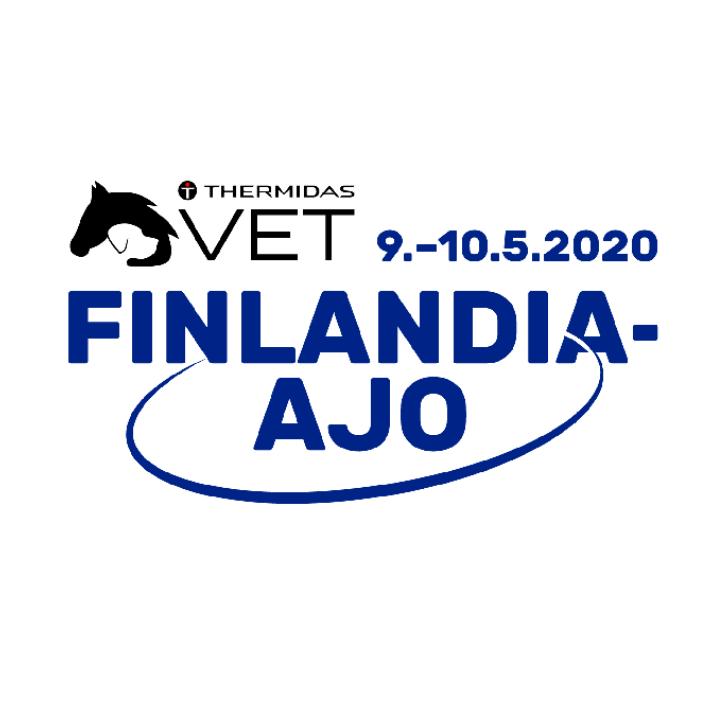 TherMidas VET Finlandia-ajo 9.-10.5.2020 - TAPAHTUMA SIIRTYY