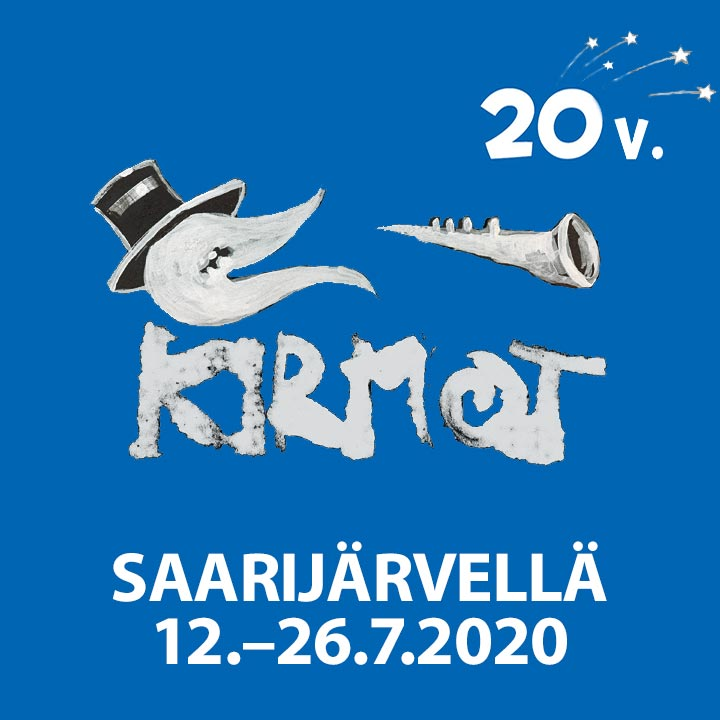KIRMOT 2020